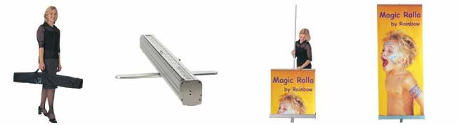 Magic Roller